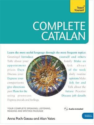 Teach Yourself Complete Catalan